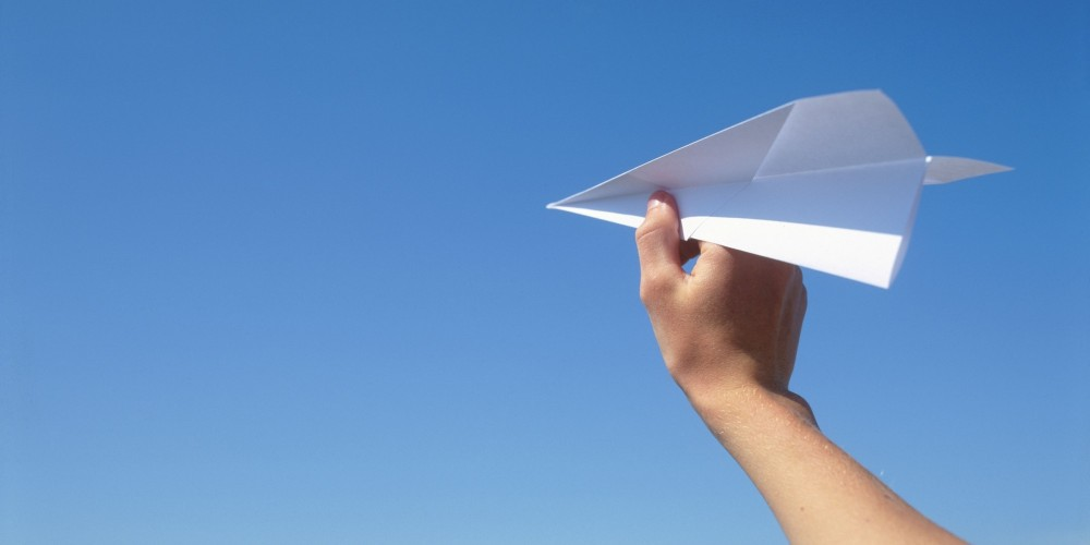 VOice, Choice, and Paper Airplanes